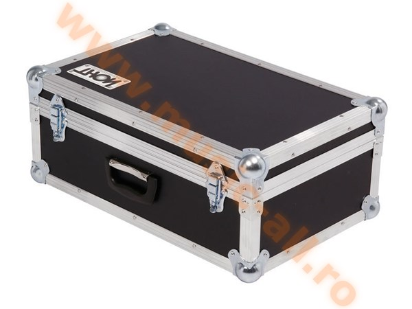 Thon Accessory Case 54x21x33 BK 6Lf0K7Ng