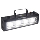 STROBE80LED  STROBOSCOP LED 4X20W