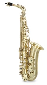 Classic Cantabile Winds AS-450 Brushed Altsaxophon