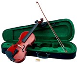 Classic Cantabile VP-100 Violin 4/4 SET incl. Rosin