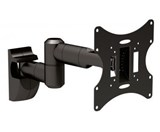 Pronomic FPWM-503A TV swivel arm wall mount for flat screens up to 42''