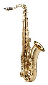 Classic Cantabile Winds TS-400 Bb Tenor Saxophone