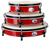 XDrum HTM-1 hand drum/frame drum SET