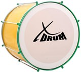 XDrum SSD-2016 Surdo Samba Drum